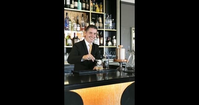Baie de la baule Sorties, Ateliers-mixologie au Bar Les Evens de l'Hôtel Barrière L'Hermitage