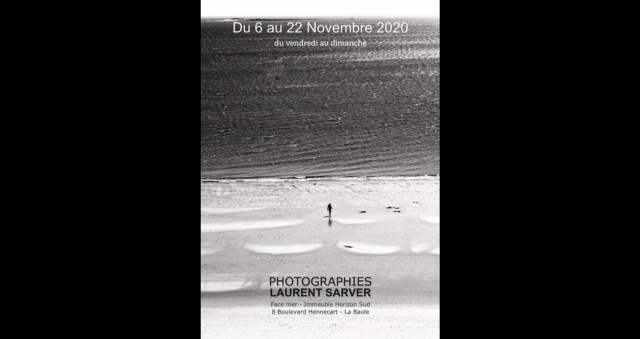 Baie de la baule Culture, REPORTEE DEBUT 2021 !!!! Exposition de Photographies