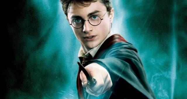 Baie de la baule Loisirs, Harry Potter à la Baule