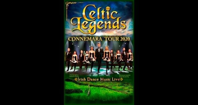 Baie de la baule Culture, Celtic Legends, Connemara tour 2020