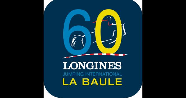 Baie de la baule Loisirs, Longines Jumping International de La Baule