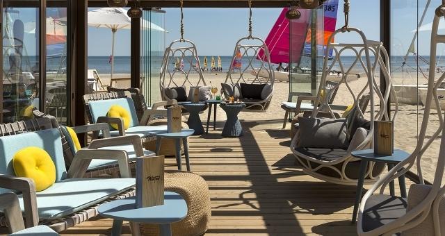 Baie de la baule Sorties, Tous Au Restaurant dans le Resort Barrière La Baule jusqu'au dimanche 13 octobre !
