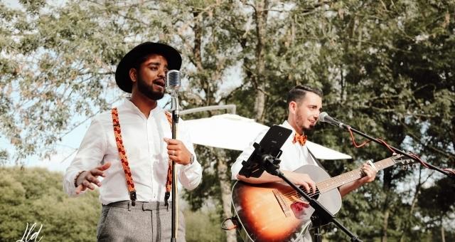Baie de la baule Culture, What da funk en concert