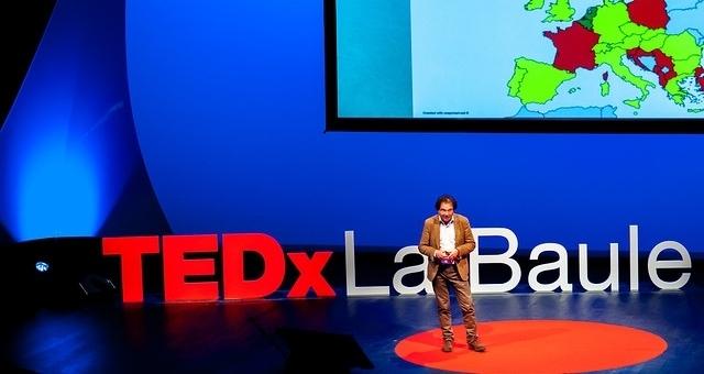 Baie de la baule Culture, TEDxLaBaule