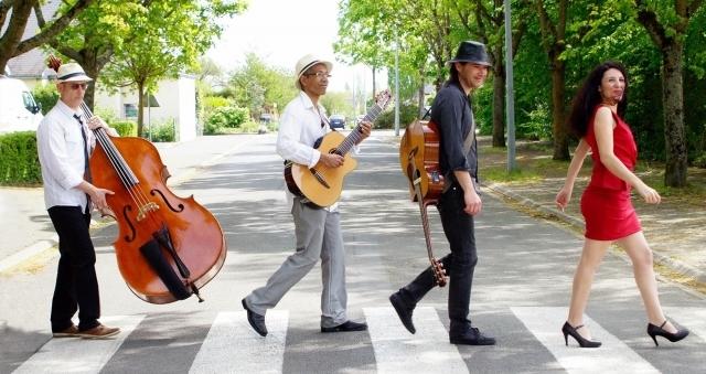 Baie de la baule Culture, Concert - Les Epines de Mymi Rose