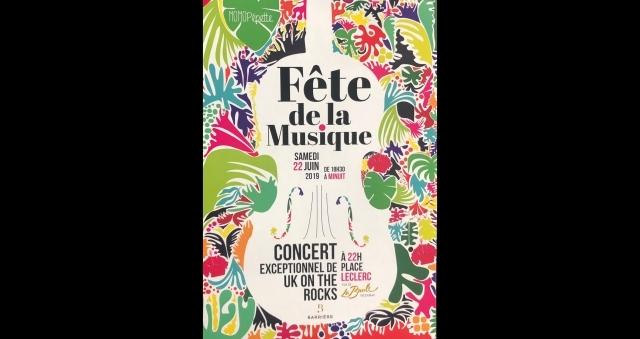 Baie de la baule Culture, Fête de la musique - La Baule
