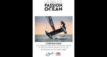 Photo annonce Exposition - La Baule Passion Océan