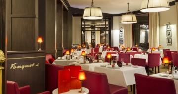 Photo annonce Au Fouquet's La Baule, un dîner d'exception  avec Pierre Gagnaire le jeudi 29 octobre