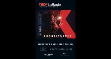 Photo annonce 2eme TED X la Baule