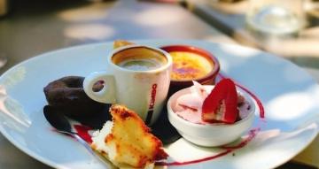 Photo annonce Désignation du Meilleur Café Gourmand de la Baie