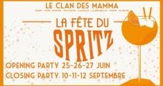 Actu La Fête du Spritz !