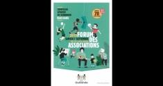 Actu Forum des associations