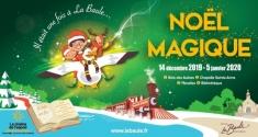 Actu Noël Magique La Baule