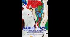Actu Exposition sculptures & peintures CARLO LAVIT NICORA