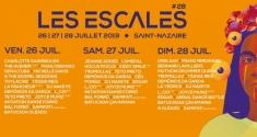 Actu Festival Les Escales #28