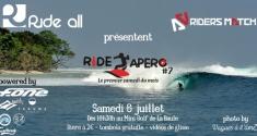 Actu Ride Apéro - Mini Golf La Baule