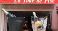 Actu Soirée Champagne Billecart-Salmon