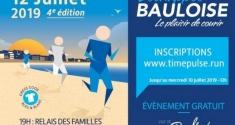 Actu L'échappée bauloise 2019