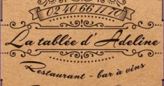 Actu Aperobaule 24 à Guerande La Tablée d'Adeline