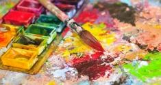 Actu Exposition consacrée à l'artiste aquarelliste Gilles Brunerie