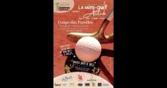 Actu Mini Golf Attitude - Venez fêtez les 66 ans du Mini Golf de La Baule