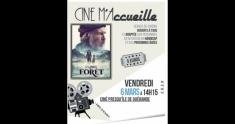 Actu Ciné m'accueille : L'APPEL DE LA FORËT