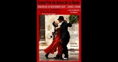 Actu Grand Prix de Danse de La Baule