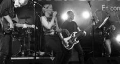 Actu Redshoes en live Pop Rock