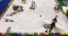 Actu DÉCOUVERTE SCIENTIFIQUE PAR LES LEGO