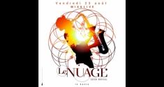 Actu Mix & Live - Le Nuage