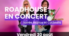 Actu Roadhouse en concert