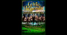 Actu Celtic Legends, Connemara tour 2020