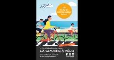 Actu La semaine à vélo 2020