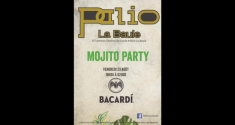 Actu Mojito PARTY au Palio