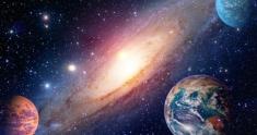 Actu Conférence: La planète Mercure