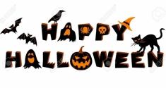 Actu Happy Halloween