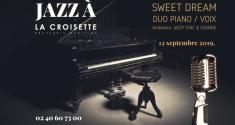 Actu Soirée Jazz à La Croisette