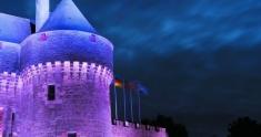 Actu Journées européennes du patrimoine - Guérande