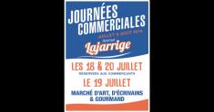 Actu Journées commerciales de l'avenue Lajarrige