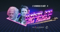 Actu Back to the future by Le Cartel