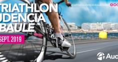 Actu Triathlon Audencia La Baule 2019