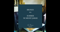 Actu Brunch #2 // Summer Ne Meurt Jamais