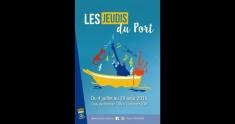 Actu Les Jeudis du Port - Groupe Sassy Swinger