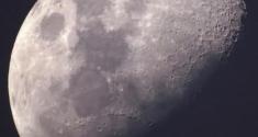 Actu Soirée d'observation astronomique de la lune
