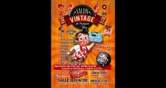 Actu Salon Vintage