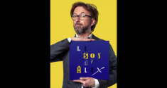Actu SPECTACLE D'ALEX JAFFRAY
