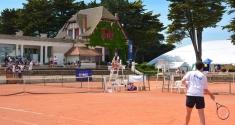Actu Tournoi de tennis KPMG