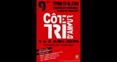 Actu 9ème    Triathlon de Mesquer Quimiac