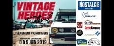 Actu Vintage Heroes Festival - 6ème édition